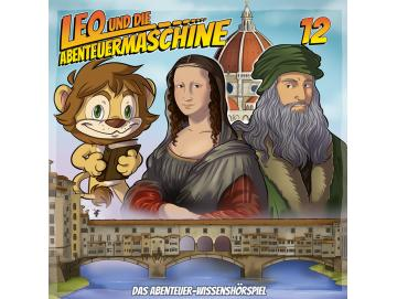 Leo und die Abenteuermaschine 12