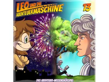Leo und die Abenteuermaschine 13