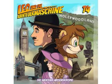 Leo und die Abenteuermaschine 14